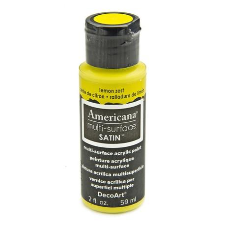 Multisurface Satins - Ralladura de limón