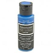 Multisurface Satins - Pajaro azul