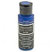 Multisurface Satins - Azul verdadero