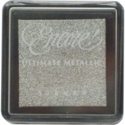 Encore Ultimate Metallic Small - Silver