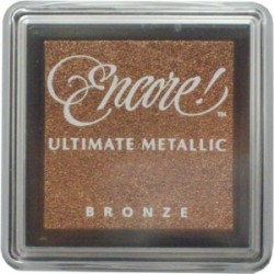 Encore Ultimate Metallic Small - Bronze