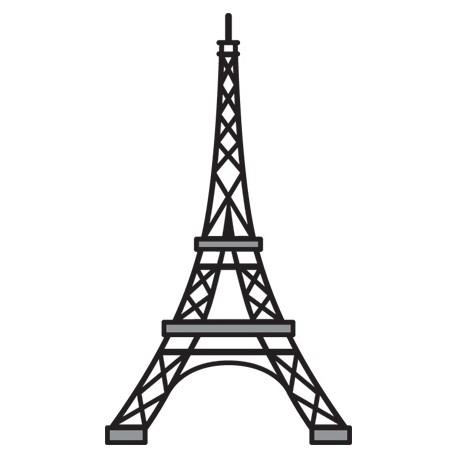 Craftables Torre Eiffel