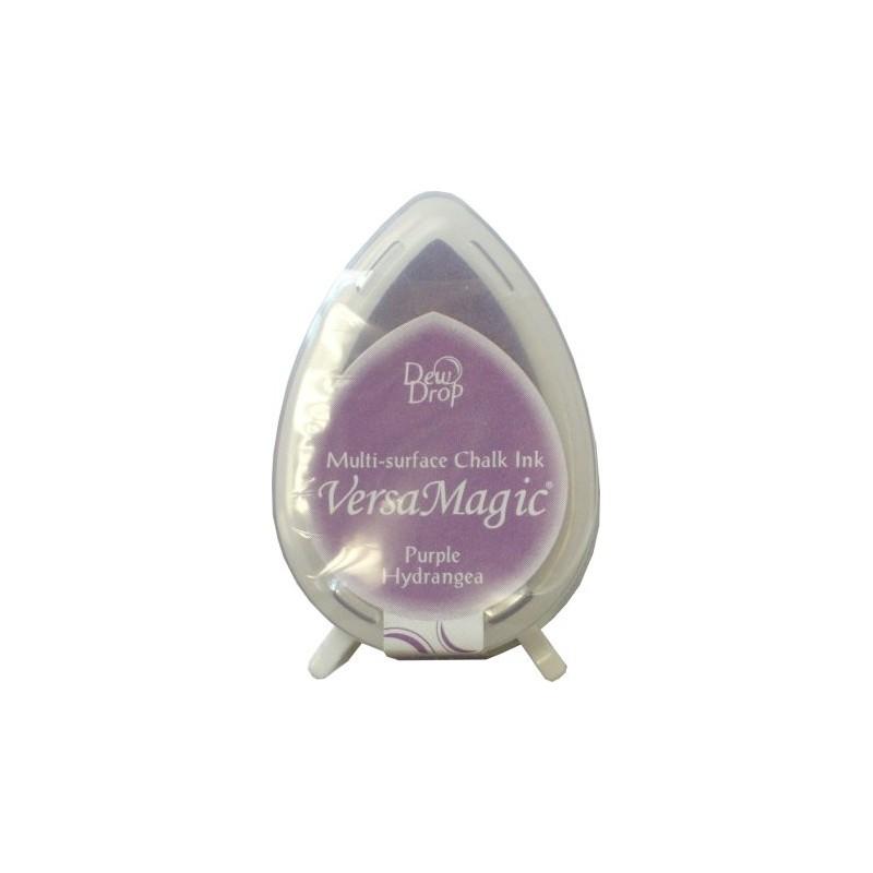 VersaMagic Dew Drop - Purple Hydrangea