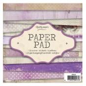 Paper Pad Lavender Fields
