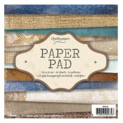 Paper Pad Fabrics and Leather