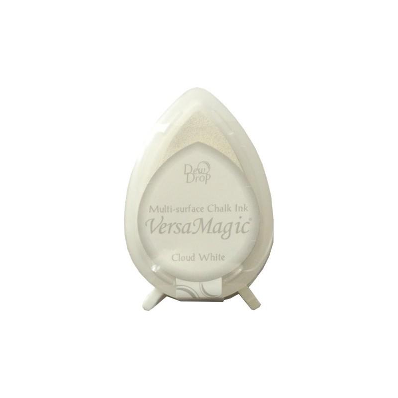 VersaMagic Dew Drop - Cloud White