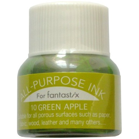 All-Purpose Ink - Green Apple