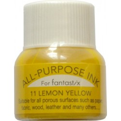 All-Purpose Ink - Lemon Yellow