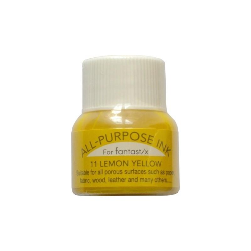 All-Purpose Ink - Lemon Yellow