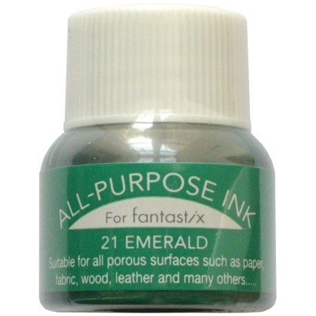 All-Purpose Ink - Esmerald