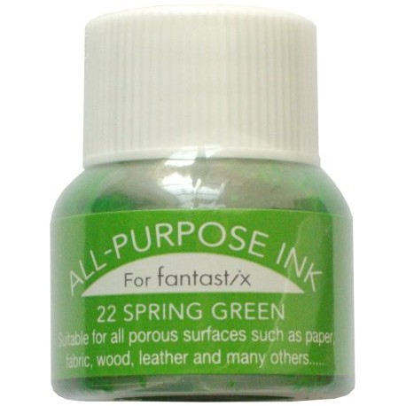 All-Purpose Ink - Spring Green