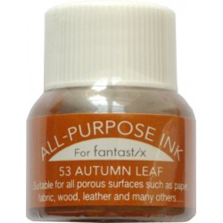 All-Purpose Ink - Autumn Leaf