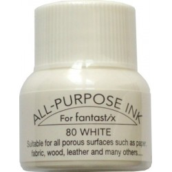 All-Purpose Ink - White