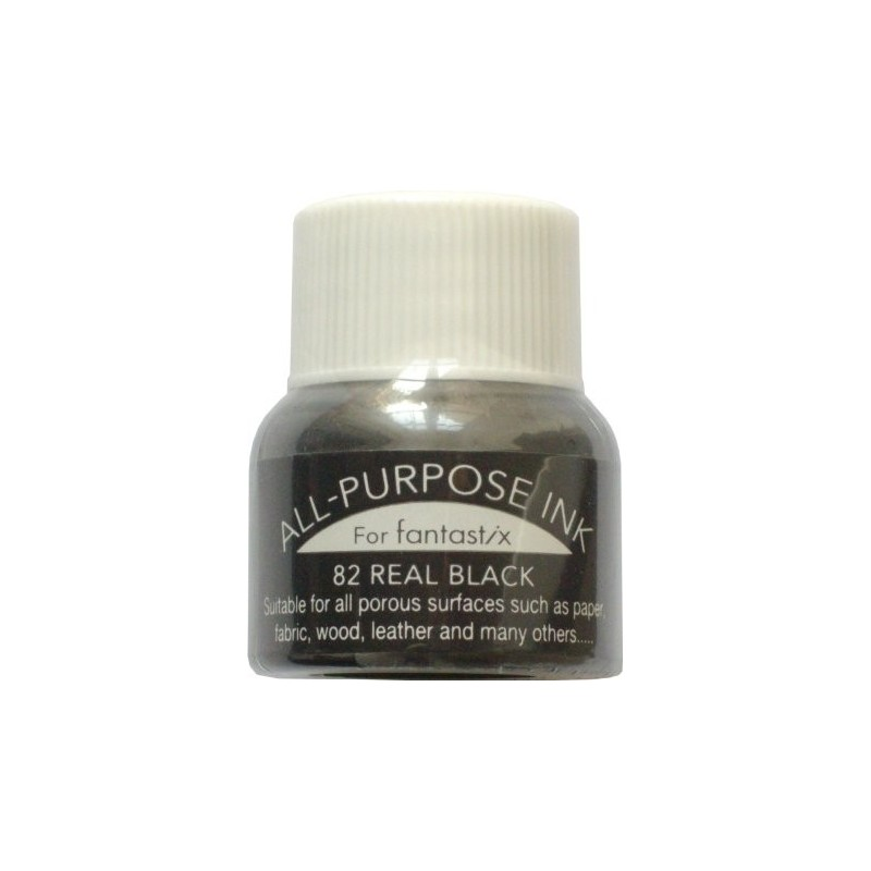 All-Purpose Ink - Real Black