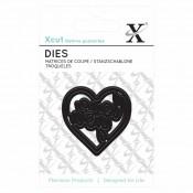 Mini Die Love you Heart