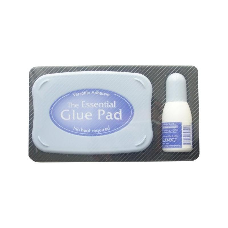 The Essential Glue Pad & Inker KIT