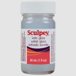 Sculpey barniz 30ml Mate