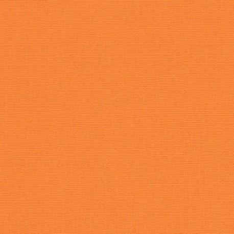 Cartulina texturizada Orange