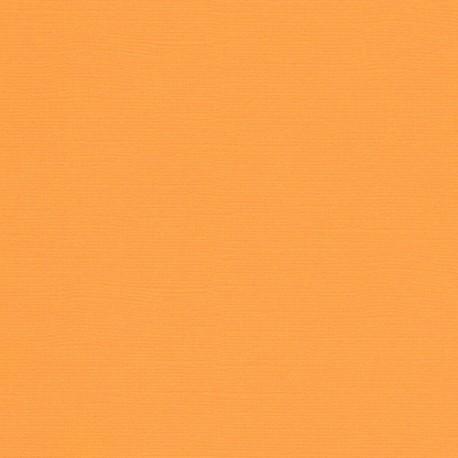 Cartulina texturizada Sunny orange