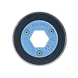 CARL cuchilla de corte recto