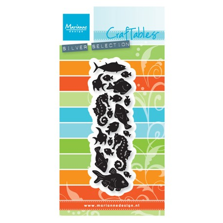 Craftable Fish