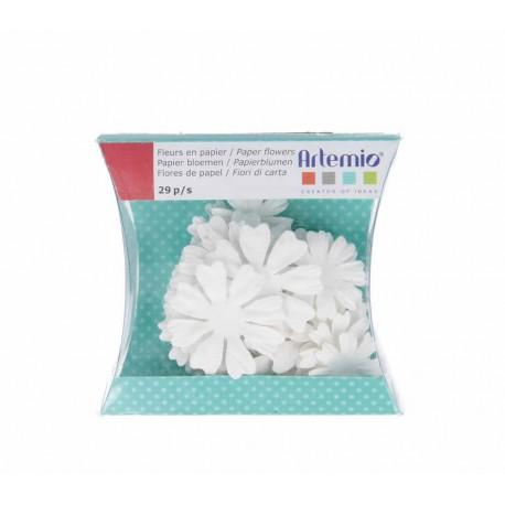 Flores de Papel Florence