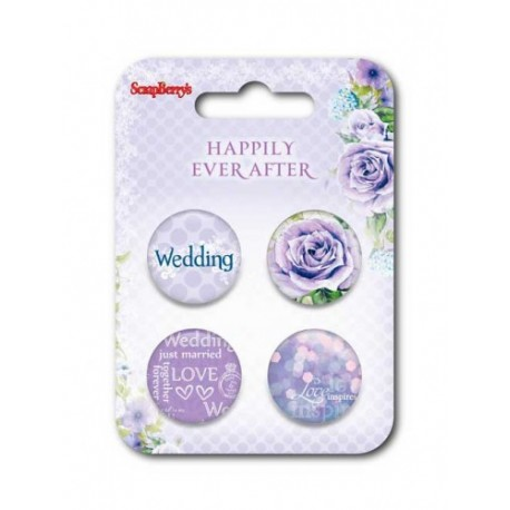 Happily Ever After - Embellishment 1