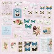 Butterflies - Happiness