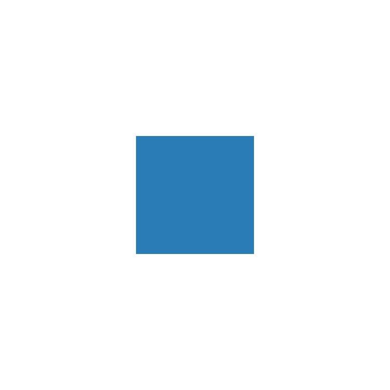 Fieltro 3D - Azul Claro