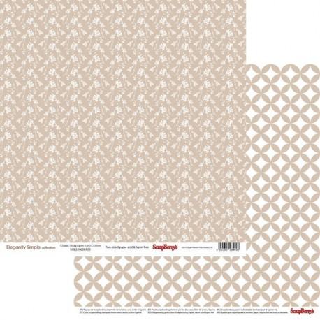 Elegantly Simple - Wallpaper Iced Coffee