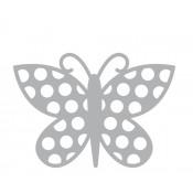 Troquel Nature Mariposa Lunares