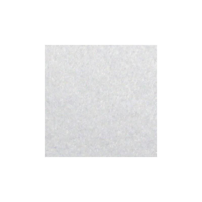 Fieltro 2mm Blanco