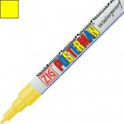 ZIG POSTERMAN Fine Yellow