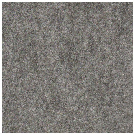 Fieltro 2mm Gris