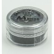 Embossing Powder Black