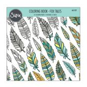 Colouring book - Fox Tales