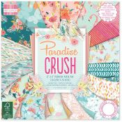 Paper Pad 20x20 Paradise Crush