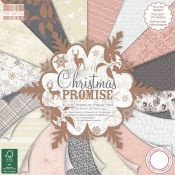 Paper Pad 20x20 Christmas Promise