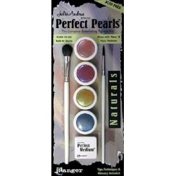 Kit Perfect Pearls Naturals