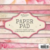 Bloque de papel Old Rose Studio Light PPSL35