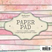 Bloque de papel Eden Garden Studio Light PPSL42