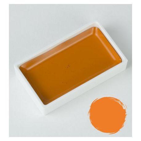 Gansai Tambi Recambio Pastilla Acuarela Orange