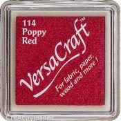 Tinta mini Versacraft Poppy Red