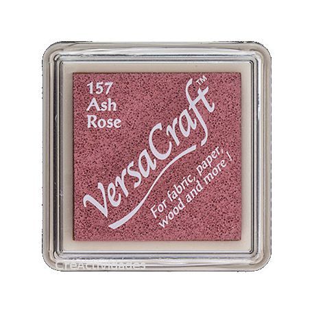 Tinta mini Versacraft Ash Rose