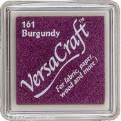 Tinta mini Versacraft Burgundy
