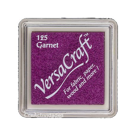 Tinta mini Versacraft Garnet
