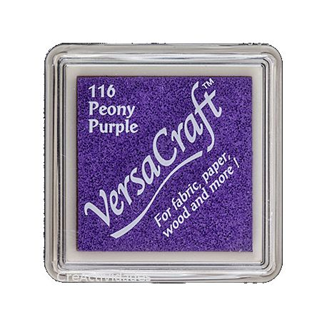 Tinta mini Versacraft Peony Purple