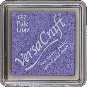 Tinta mini Versacraft Pale Lilac
