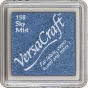 Tinta mini Versacraft Sky Mist