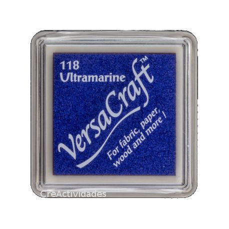 Tinta mini Versacraft Ultramarine